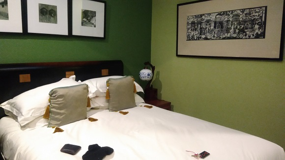 Hotel Cote Cour Review
